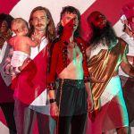 foxy shazam new album burn new single song the rose