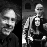 Tim Burton Bringing The Addams Family Back to TV