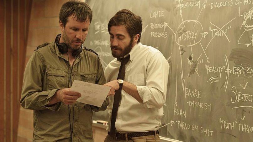 villeneuve-gyllenhaal-the-son-hbo-series