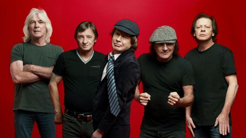 AC/DC Power Up