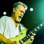 Eddie Van Halen cause of death