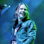 Myles Kennedy interview 2020