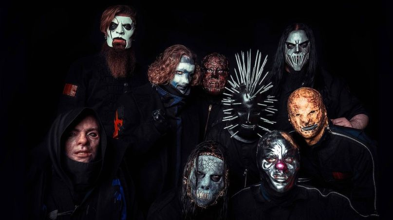Slipknot New Music and Virtual Fest