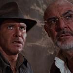 "Harrison Ford Honors Sean Connery: ""God We Had Fun"""