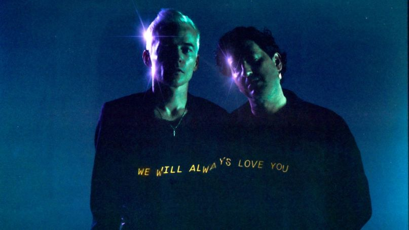 the avalanches We Will Always Love You album tracklist guests