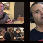 "Ben Gibbard, Isaac Brock, Duff McKagan, Mark Lanegan Cover ""The Highwayman"""
