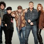 Bruce Springsteen E Street Band SNL