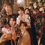 Bts dynamite holiday remix