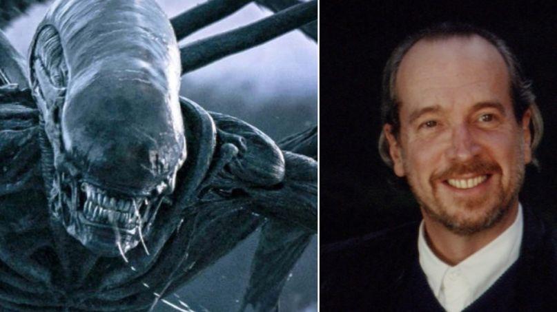 David Giler Alien