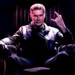 David Hasselhoff interview