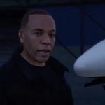 Dr Dre GTA grand theft auto online cayo perico heist V jimmy iovine scott storch