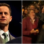 Kirk Cameron Hosts Maskless Caroling Event