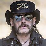 Lemmy Kilmister Coolest Man on Earth