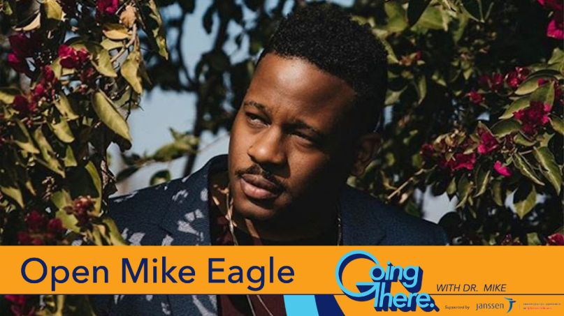 Open Mike Eagle on the Mental Scarring of Trauma