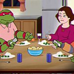 SNL Middle Aged Mutant Ninja Turtles