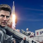 Tom Cruise and Russia are Engaged in a Space Race
