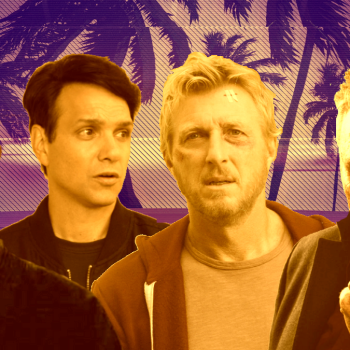 What's Next for Cobra Kai? On Season 4 and Beyond