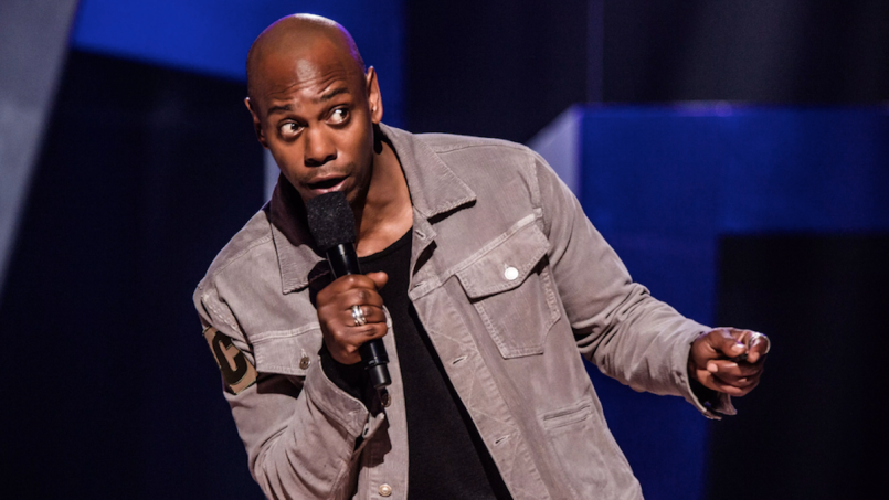 dave chappelle comedy club ohio fire station buying yellow springs