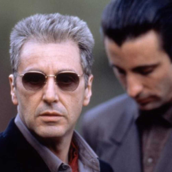 The Godfather Coda: The Death of Michael Corleone Is Tighter, Leaner, and Self-Aware: Review