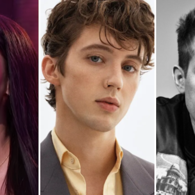 kacey musgraves troye sivan mark ronson easy new song single collaboration watch stream