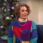 Kristen Wiig on Saturday Night Live