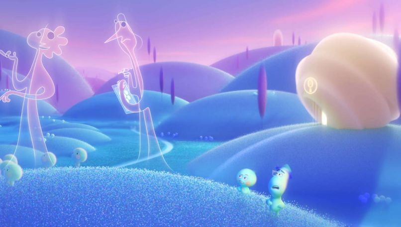 pixar soul Soul Wears an Old Hat But Opens New Doors for Pixar: Review