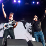 serj tankian tom morello gang of four cover natural's not in it stream tribute