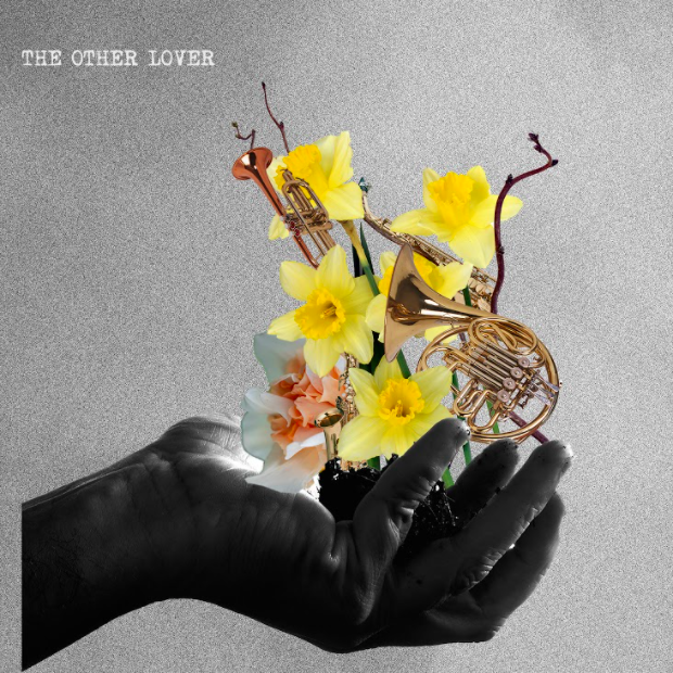 the other lover single artwork