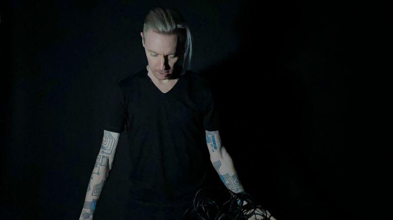 Blue Stahli Catastrophe Song Premiere