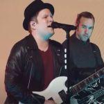 Fall Out Boy inauguration concert Joe Biden We the People live Centuries, photo via YouTube