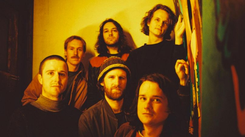 "King Gizzard & the Lizard Wizard ""O.N.E."" Video"