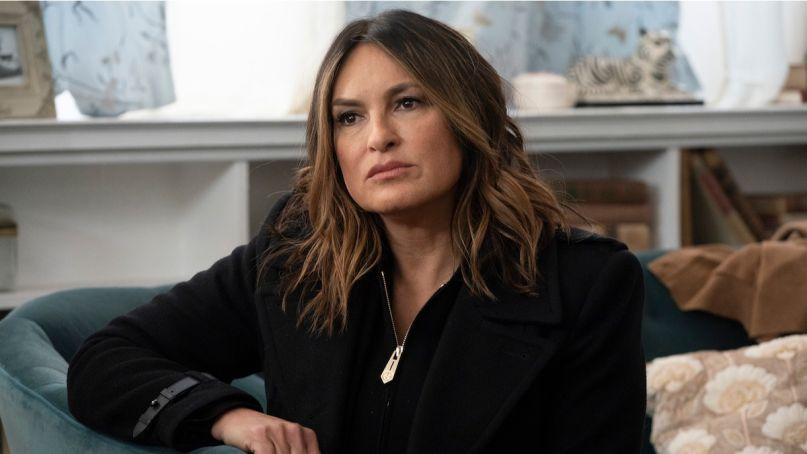 Law and Order: SVU (NBC)