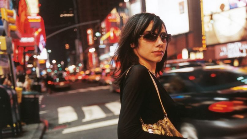 PJ Harvey Announces Stories From the City, Stories From the Sea Vinyl Reissue