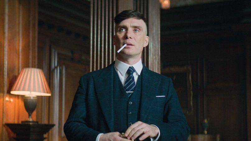 Peaky Blinders season 6 ending six final end BBC (Netflix)