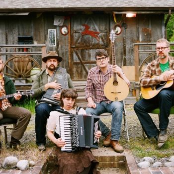 The Decemberists - The King Is Dead Era