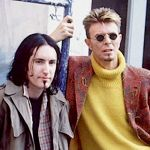 Trent Reznor Reflects on David Bowie