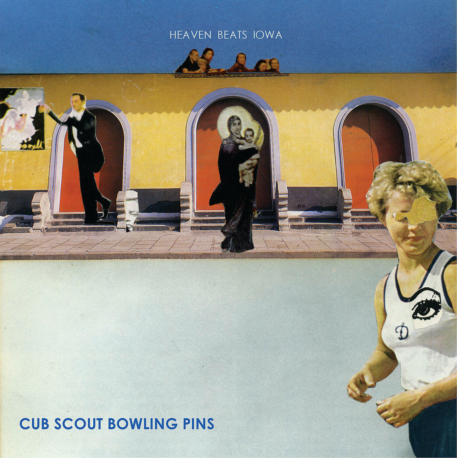 cub scout bowling pins Robert Pollard Forms New Band Cub Scout Bowling Pins, Shares Debut Single Heaven Beats Iowa: Stream