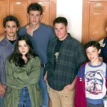 freaks and geeks hulu streaming soundtrack