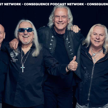 Kyle Meredith With... Uriah Heep