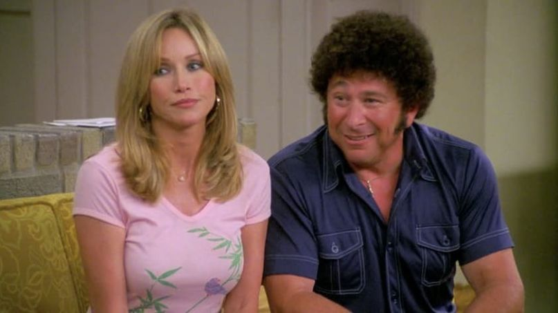 Tanya Roberts in That 70's Show