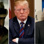 trump medal of arts toby keith ricky skaggs impeachment president