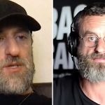 Dustin Diamond wanted to meet Justin Chancellor