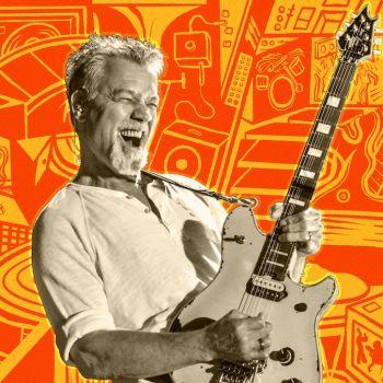 Van Halen ranking featured
