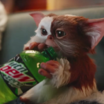 Gremlins Mountain Dew Ad