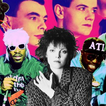 The 20 Worst Rock and Roll Hall of Fame Snubs