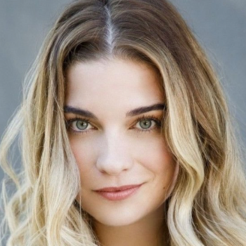 Annie Murphy Tapped For Russian Doll Season 2