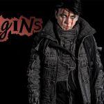 Gary Numan I Am Screaming new song stream origins