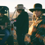 miranda lambert jack ingram jon randall the marfa tapes in his arms new song single album music video watch listen stream